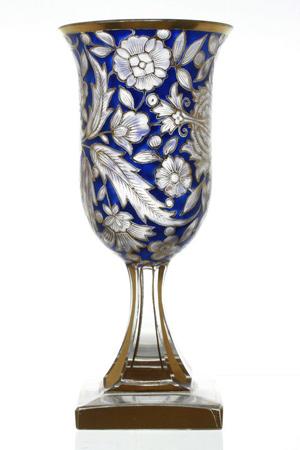 Bohemian Glass Art