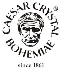 caesar crystal bohemiae glassworks