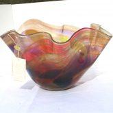 Handkerchief Glass Bowls