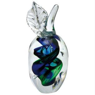 Handmade Glass Ornaments