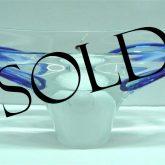art glass bowls jablonski sold