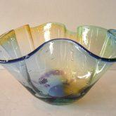 Glass Bowls Jablonski