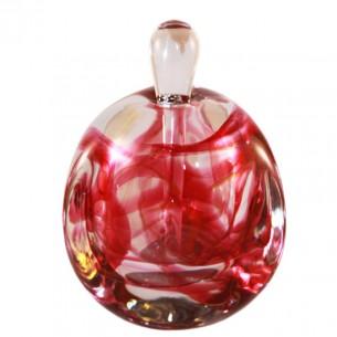 Glass Perfume Bottles Jablonski