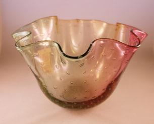 Jablonski Glass Bowls