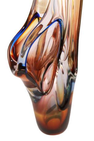 Jablonski Hand Blown Glass Ornaments