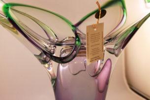 Jablonski Wide Glass Bowl