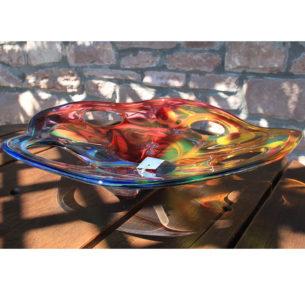 Crystal platters