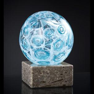 Art Glass Sculptures