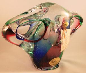 Glass Crystal Ornaments