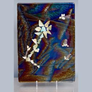 Art Glass Ornament