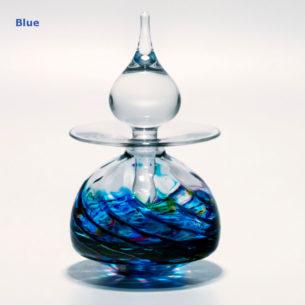 Colourful Perfume Bottle