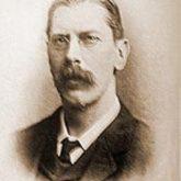 Harry James Powell