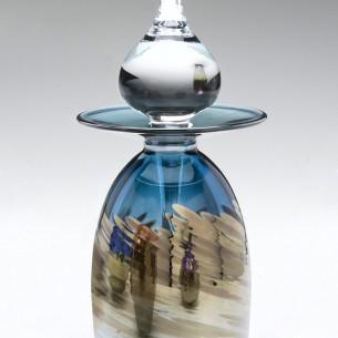 Morocco perfume bottle