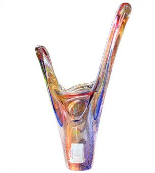 Balthazar Glass Sculpture