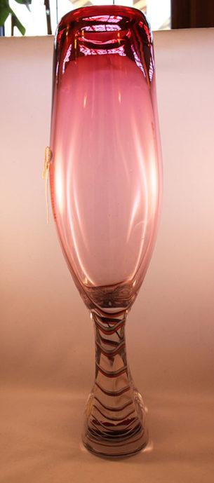 Fortuna Art Glass Vases