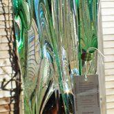 Glass Crystal Sculpture
