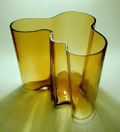 Aalto large vase