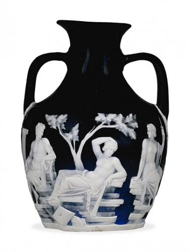 portland large glass vases