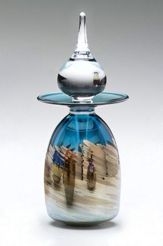 designer perfume bottles