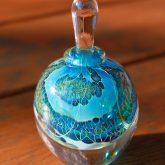 Veil Glass Perfume Bottle