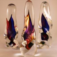 Decorative Glass Ornaments