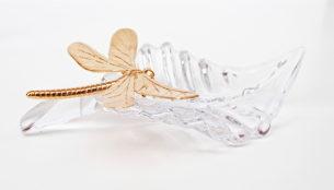 Dragonfly Art Glass