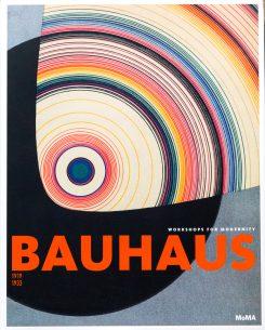 Bauhaus school of art