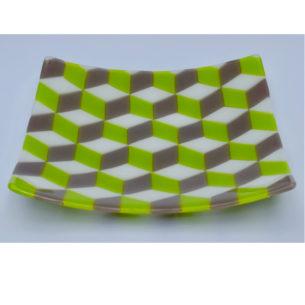 Art Glass Platter