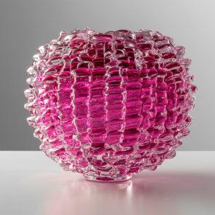 Handmade Glass Sculpture