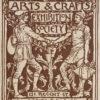 arts and crafts society