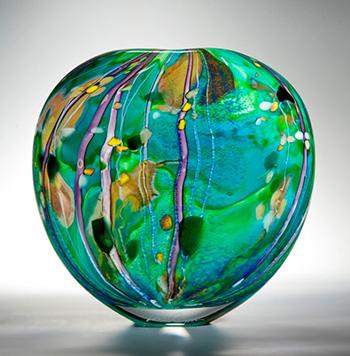 peter layton studio art glass