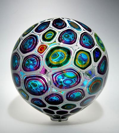 studio art glass david patchen