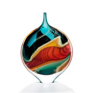 Blown Glass Vessels