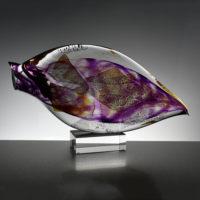 Amazing Glass Sculpture
