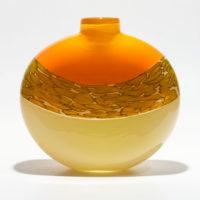 Gold Vase Vesta