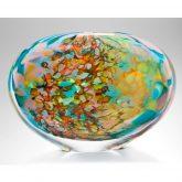 Wide Glass Reef Medium Stoneform