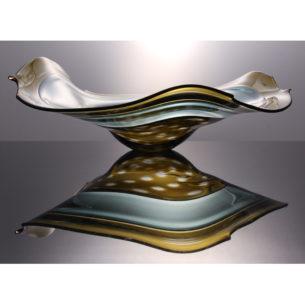 Wavy Bowls Cirfunkerance By Stuart Akroyd
