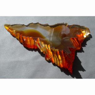 Glass Cast