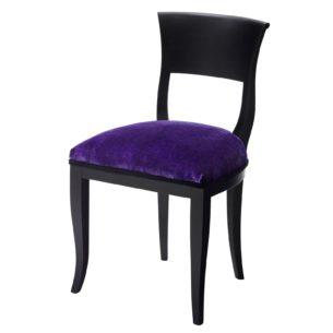 Mid-Century Modern Chairs Velvet