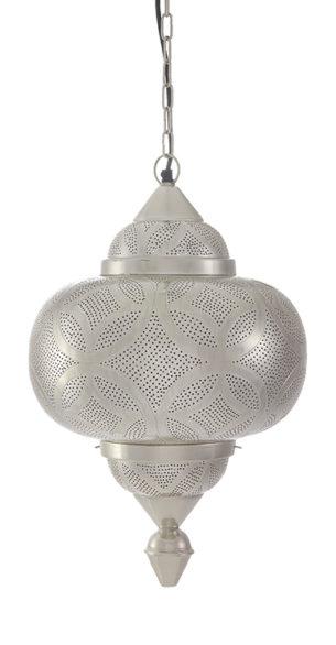 Moroccan Pendant Light