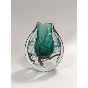 Light Green Vase