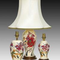 Ceramic Table Lamps