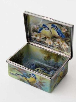 Pottery Box