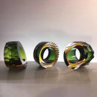 Unique Glass Sculptures