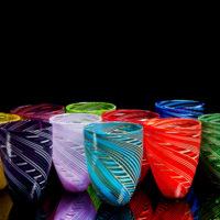 beautiful vessels