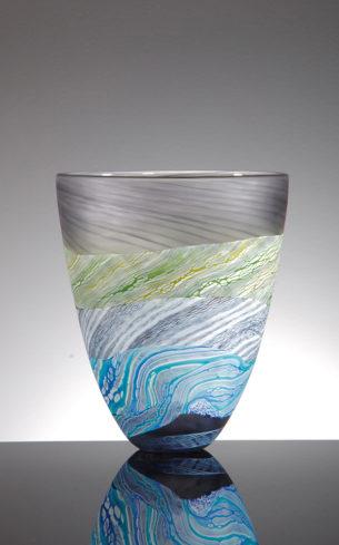 Beautiful Glass Bowls Small