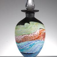 Handmade Perfume Bottles