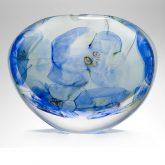Beautiful Glass Ornament