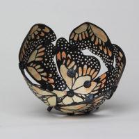 Handmade Pottery Bowl