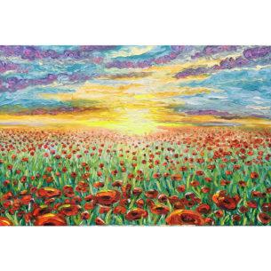 Impressionist Art Painting
